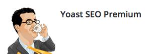 Yoast SEO mit vielen zusätzlichen Funktionen und Premium-Support.